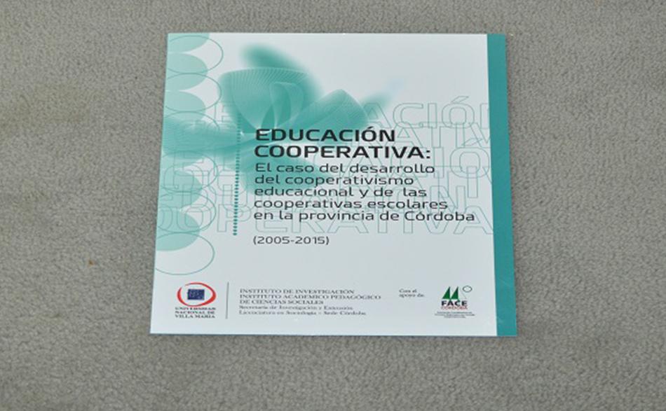 Cooperativismo escolar en Córdoba, en Argentina y en el mundo