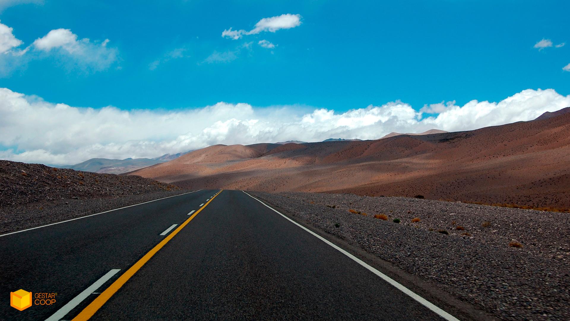 Ruta Patagonia